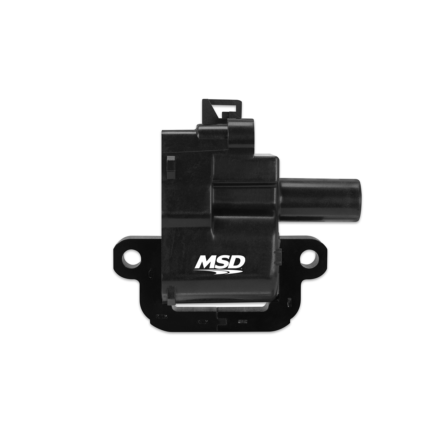 LS1/LS6 MSD Single Coil - Black
