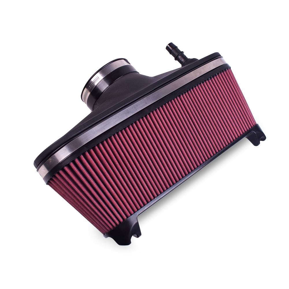 1997-2004 C5 Corvette AIRAID Direct-Fit Replacement Filter - Red Dry Filter