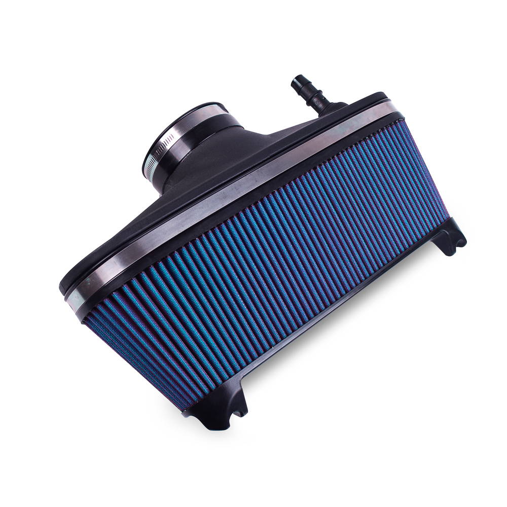 1997-2004 C5 Corvette AIRAID Direct-Fit Replacement Filter - Blue Dry Filter