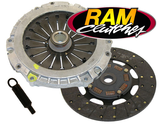 93-97 LT1 Ram HDX Performance Clutch Set