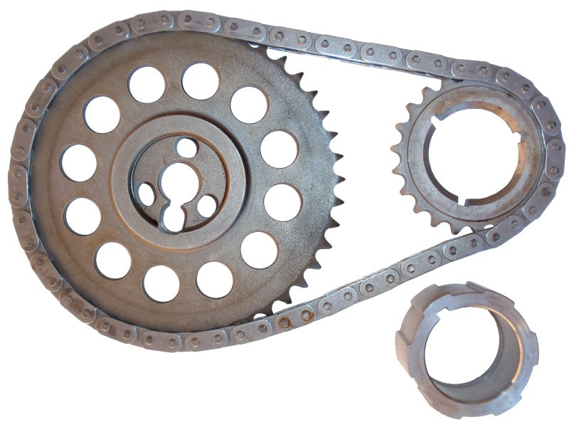 98-02 LS1 Cloyes Single Roller Timing Set