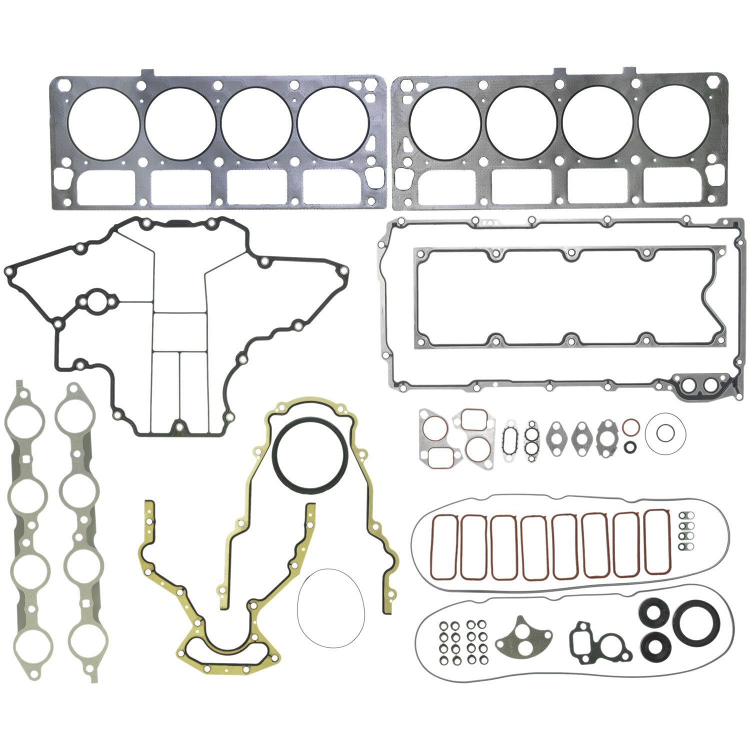 99-01 GM LS1 Gen III Victor Reinz Engine Gasket Set
