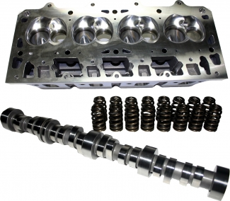 Mast Motorsports LS3 Single Bolt Camshaft Stage 3 Track Package