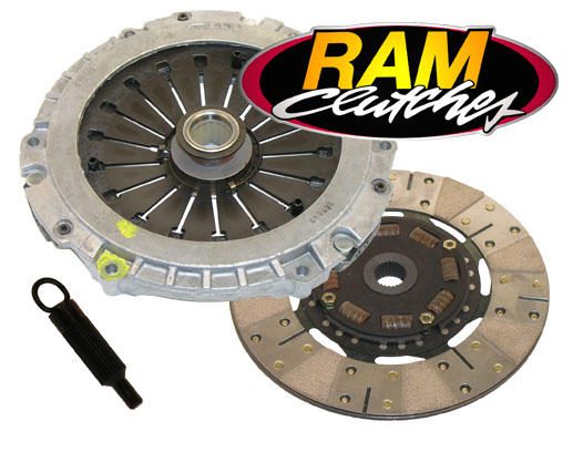93-97 LT1 Ram Powergrip Performance Clutch Set