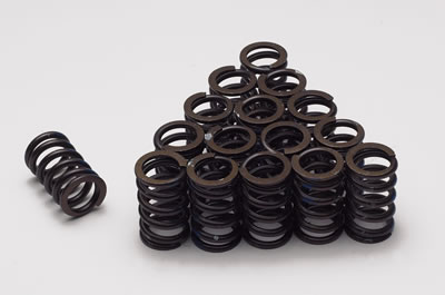 Crane Cams Single Race Valve Springs