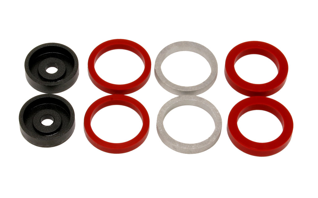 04-06 Cadillac CTS-V BMR Anti-wheelhop kit (Bushings Only)