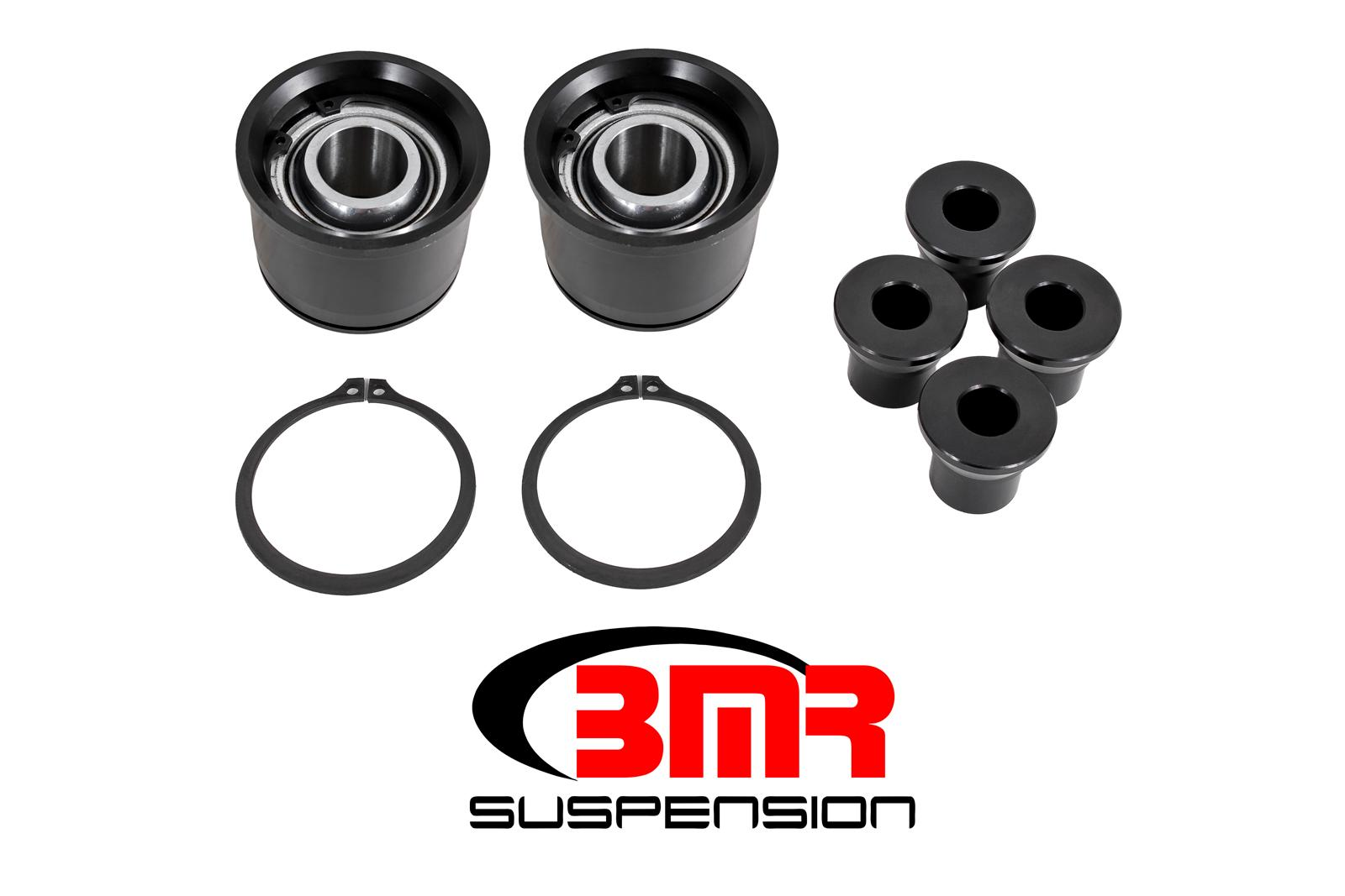 2015+ Ford Mustang BMR Suspension Lower Control Arm Bearing Kit - Rear