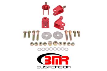 1979-2004 Ford Mustang BMR Suspension Rear Coilover Conversion Kit - without CAB