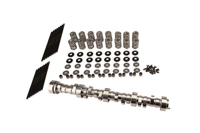 GM LS Gen III/IV Comp Cams Stage 2 LST 225/233 Hydraulic Roller Camshaft Kit