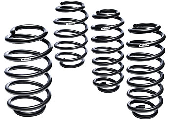 2015+ Jeep Grand Cherokee SRT8 Eibach Pro-Kit Lowering Springs