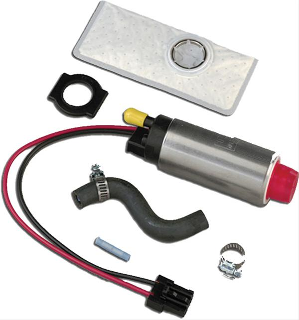 93-02 Fbody Granatelli Motorsports In-Tank Fuel Pump