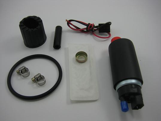 93-02 LS1/LT1 RPM Speed 255 LPH In-Tank Fuel Pump