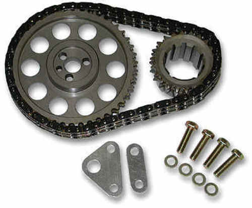 LS1/LS6 JP Performance Billet Gear Set (Double)