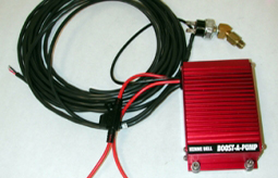 Kenne Bell Boost-a-Pump 40amp - Supercharge/Turbocharged