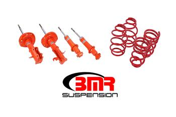 2010-2015 Camaro BMR Suspension Koni Handling Performance Package - Level 1