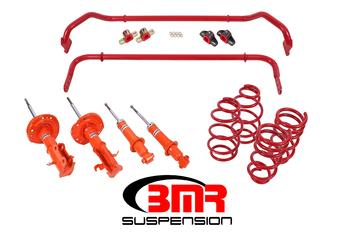 2010-2011 Camaro BMR Suspension Koni Handling Performance Package - Level 2-