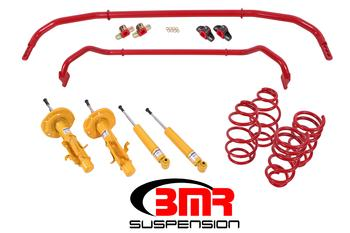 2012 Camaro BMR Suspension Koni Handling Performance Package - Level 2