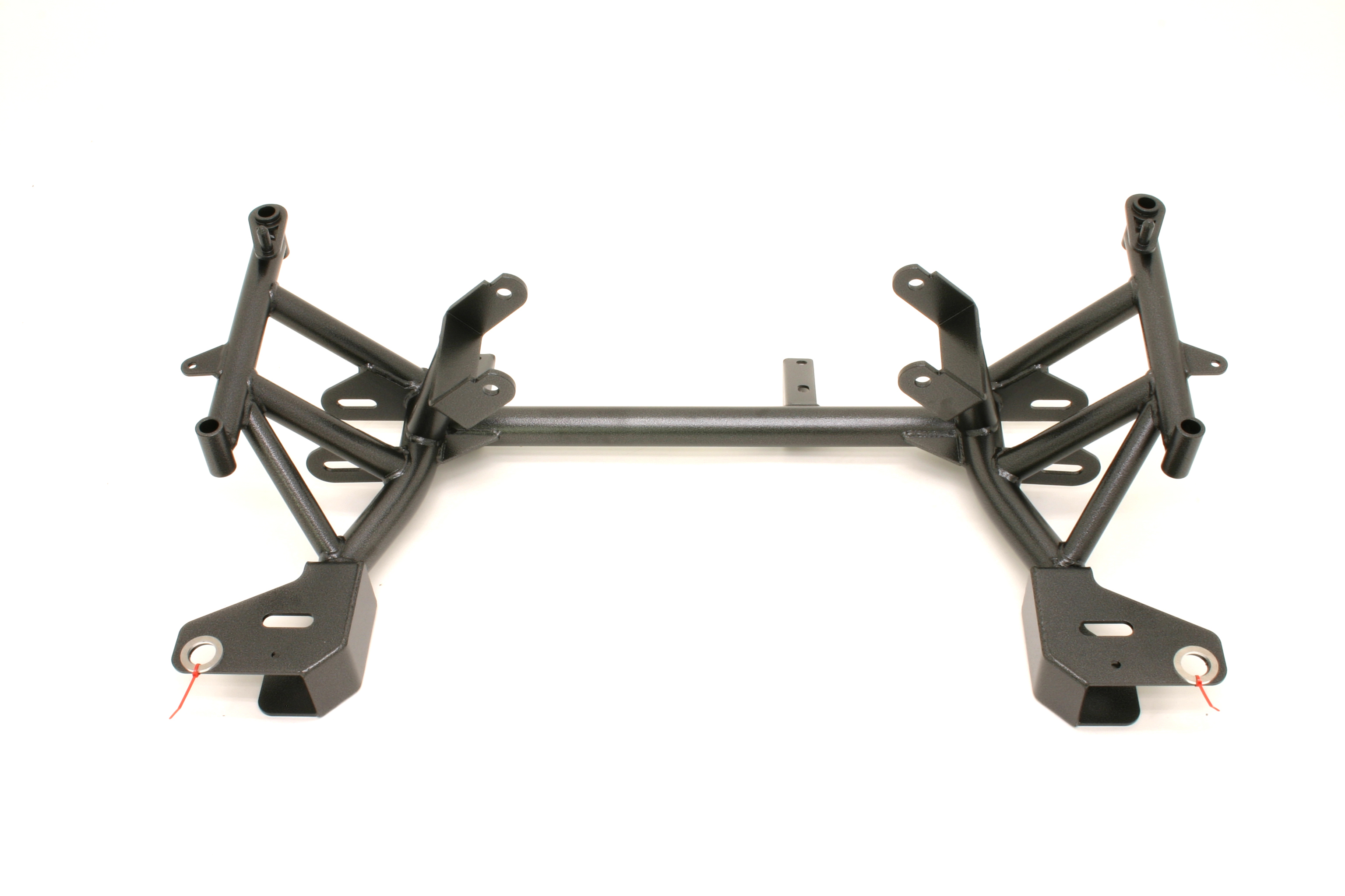 98-02 LS1 Fbody BMR Fabrication Tubular K-Member w/ LS1 Motor Mounts for Pinto Rack Mounts
