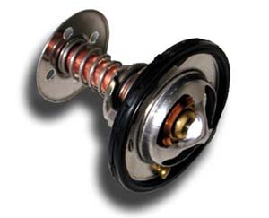 Lingenfelter LSX 160 Degree Thermostat