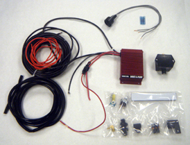 2010+ Camaro SS Lingenfelter Fuel Pump Voltage Booster Kit