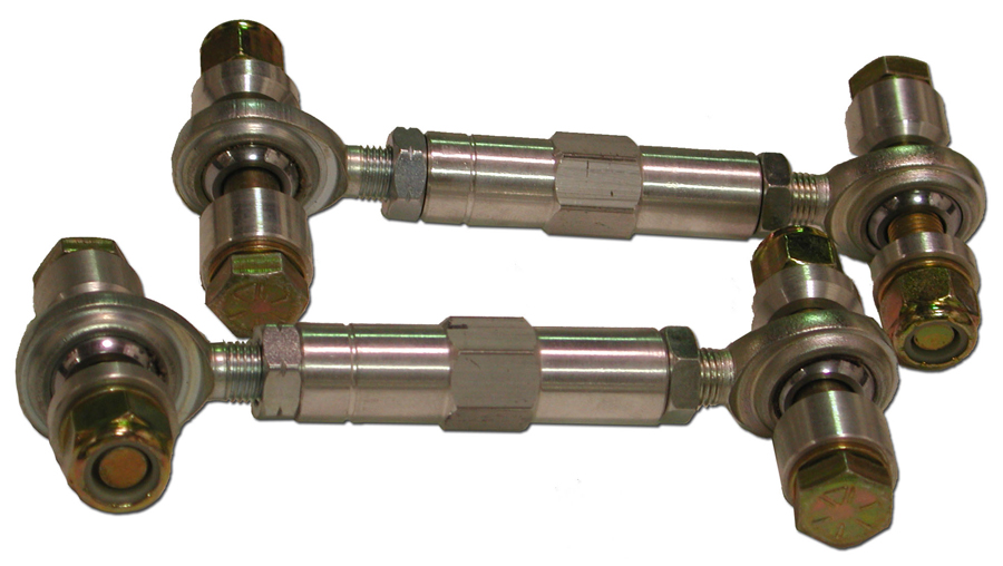 Energy Suspension 3.5223G REAR SWAY BAR BUSHING SET 23mm