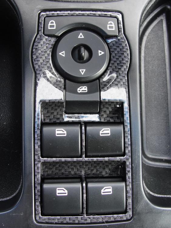 2008 2009 Pontiac G8 Performance Years 4 Way Power Switch