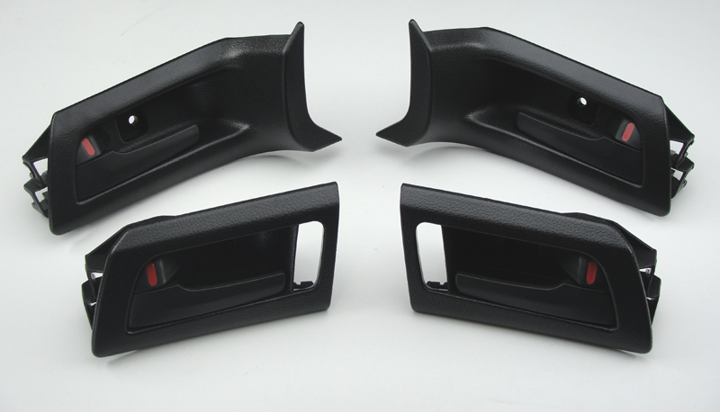 2008-2009 Pontiac G8 Max Performance Front and Rear Inside Door Handle Kit