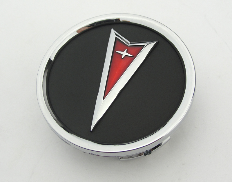 2008-2009 Pontiac G8 GT/GXP Performance Years Center Cap