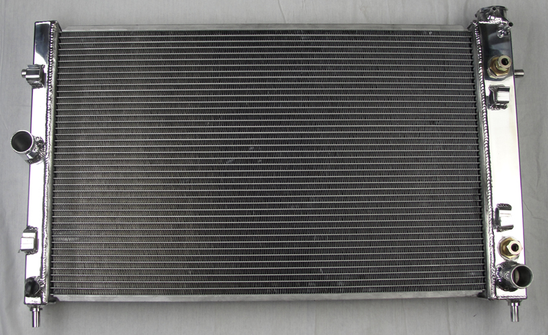 2005-2006 Pontiac GTO LS2 Performance Years 2 Row Aluminum Radiator