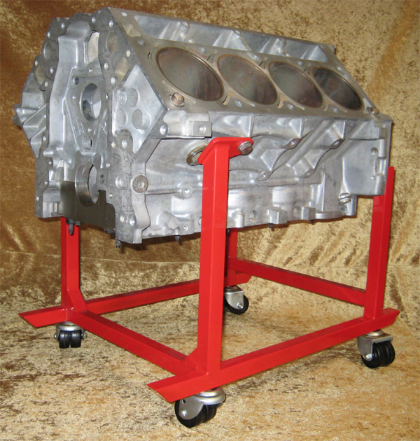 GEN III Engine Cradles
