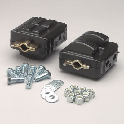 98-02 LS1 Prothane Motor Mounts