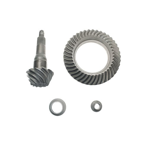 "Ford Racing 8.8"" Ring and Pinion Set - 3.55 Gear Ratio"