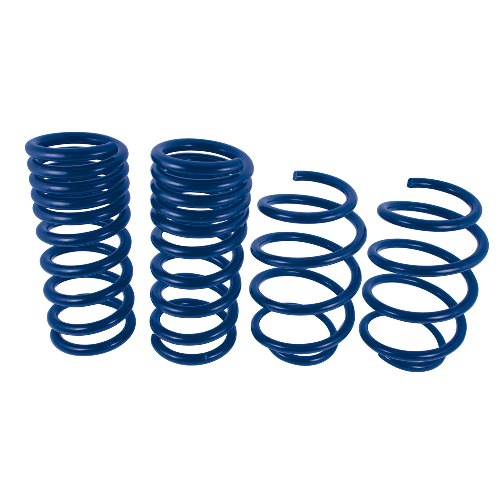 2015+ Ford Mustang GT Ford Racing Street Lowering Springs