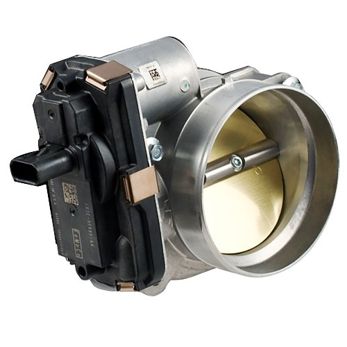 2015+ Ford Mustang GT350 Ford Racing 87mm Throttle Body