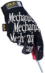 Mechanix Gloves - The Original