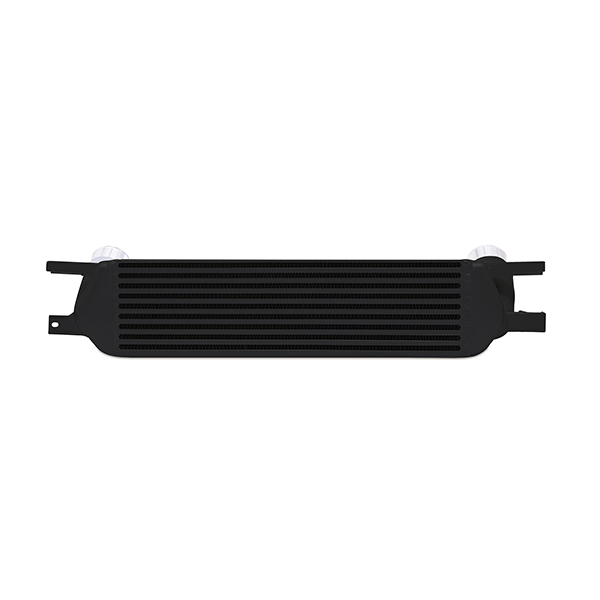 2015+ Ford Mustang 2.3L I4 Mishimoto Performance Black Intercooler