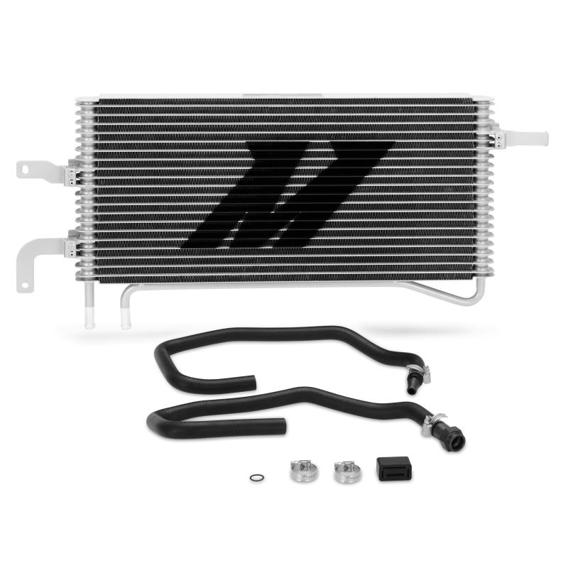 2015+ Ford Mustang Mishimoto Automatic Transmission Cooler