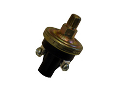 Fuel Pressure Safety Switch w/ -4 Manifold. (High Pressure)