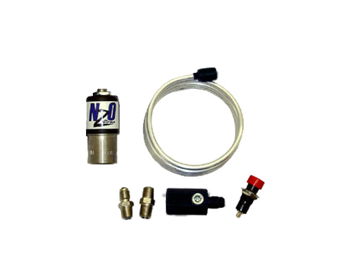 Nitrous Outlet -6 Purge Kit