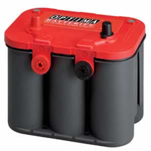 98-02 LS1 Optima Red Top Battery