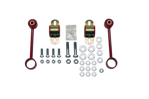 2005-20104 Ford Mustang Pedders Rear Sway Bar Mount Kit