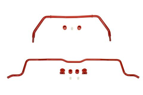 2005-2010 Ford Mustang Pedders SportsRyder Sway Bar Kit