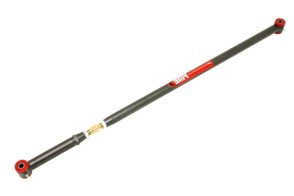 82-02 Fbody BMR Adjustable Panhard Rod w/Poly Ends