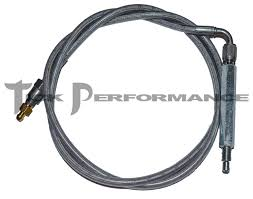 98-02 Fbody/04-06 GTO Tick Performance Quick Install Remote Clutch Bleeder Line