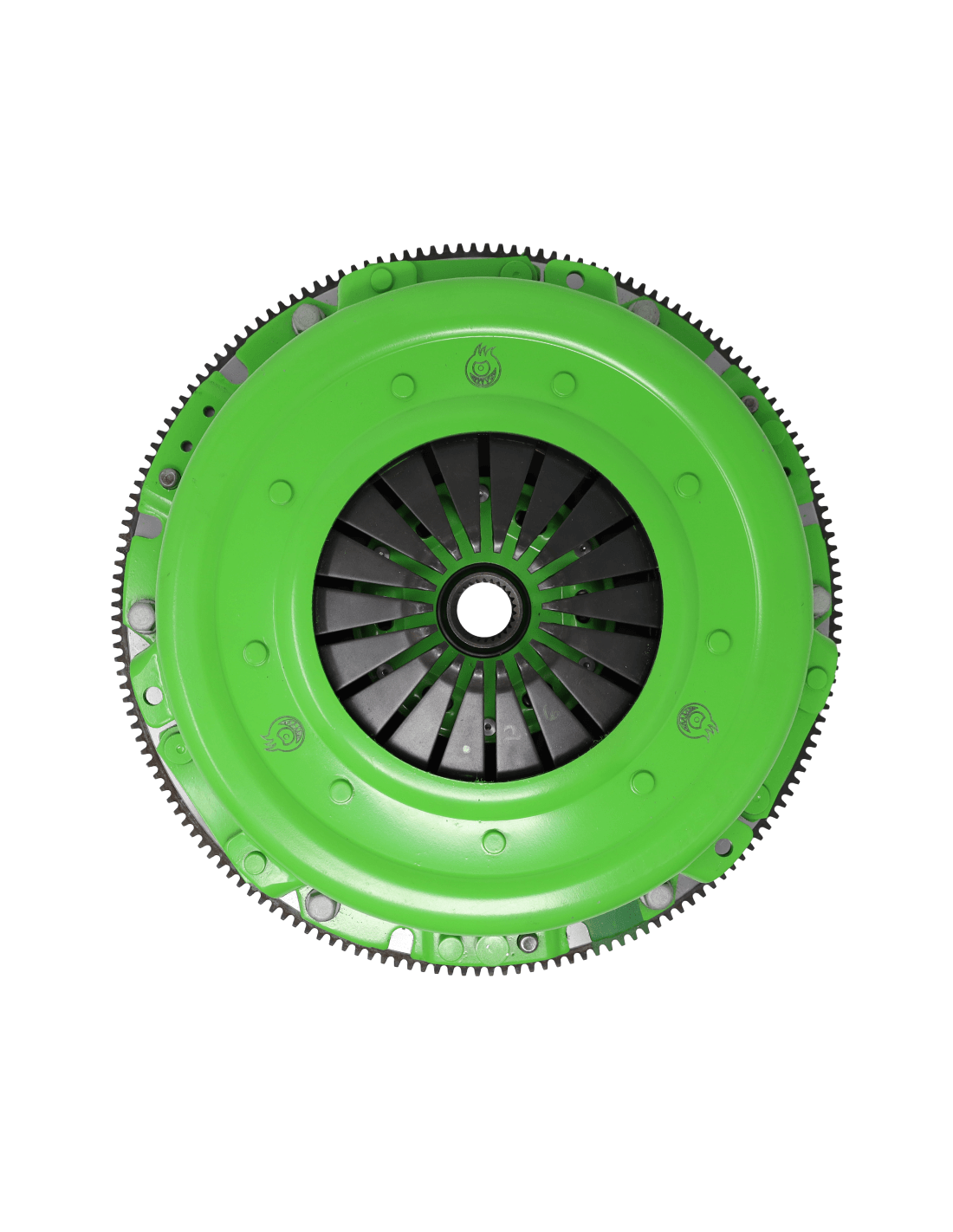 Monster Clutch R Series Single Disc Clutch - Fbody