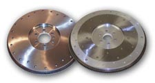 97-04 Corvette LS1/6 RAM Billet Aluminum Flywheel