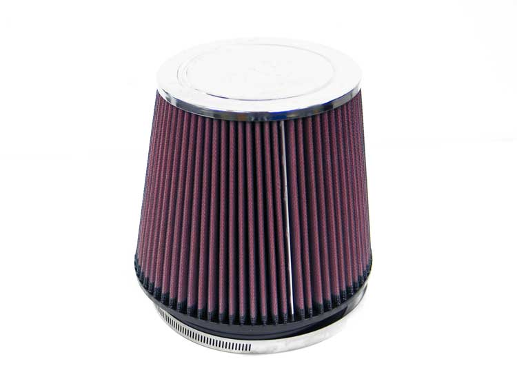 2008+ Dodge Challenger V8 5.7L/6.1L K&N Air Filter (Typhoon Replacement)