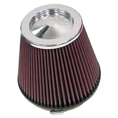 2008+ Dodge Challenger V8 5.7L/6.1L K&N Air Filter (Aircharger Replacement)