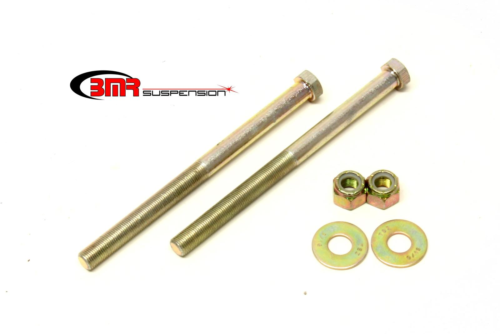 82-02 Fbody BMR Suspension Torque Arm Hardware Kit
