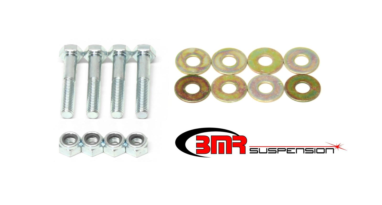 93-02 Fbody BMR Suspension Front Upper Control Arm Hardware Kit